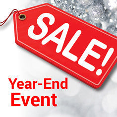 Year-End Sale!