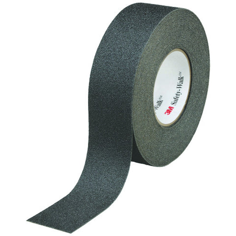 Safety-Walk䋢 610 Black Slip-Resistant General Purpose Tapes