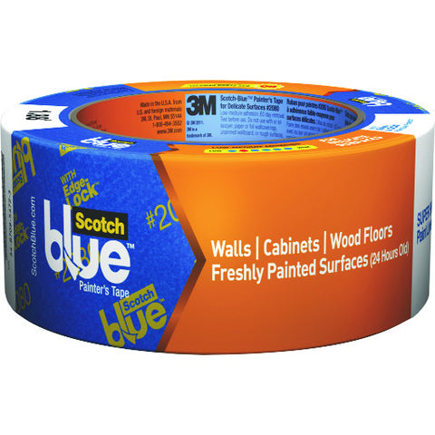"Scotchblue䋢 Painter's Tape, 2080-48A, 1.88"" X 60 Yd."
