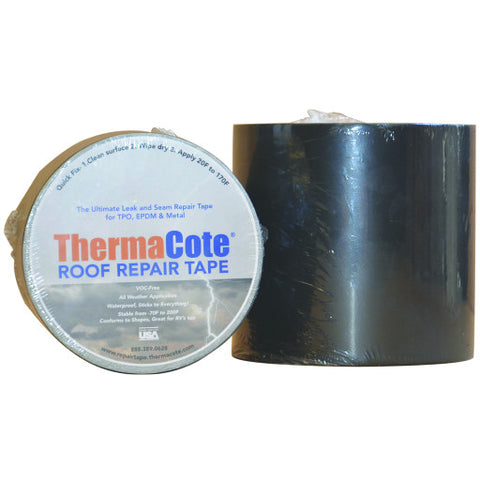 "Thermacoteå¨ Seamline 12"" X 100' Black"