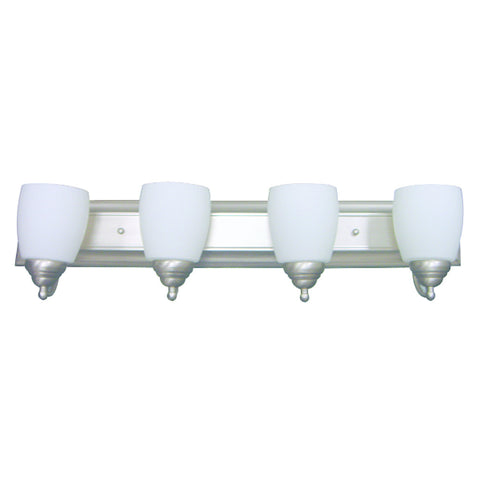 Vanity 4 Light Bn Inc