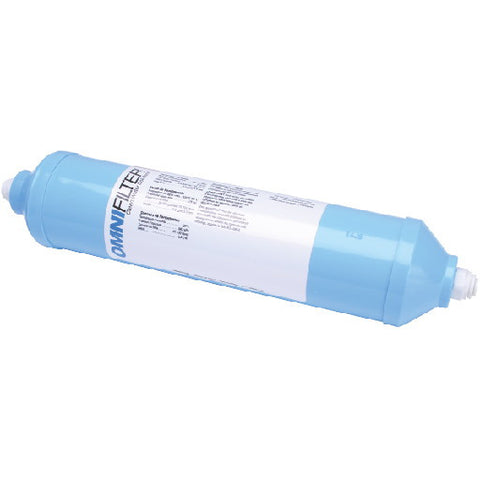 Omnifilter Disposable Long Life Ice Maker Filter