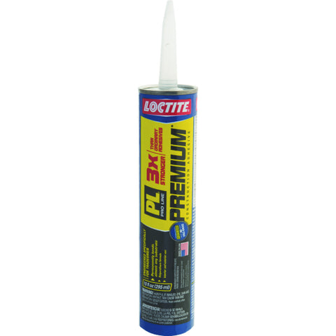 Loctite Pl Premium Adhesive 10 oz. Cartridge