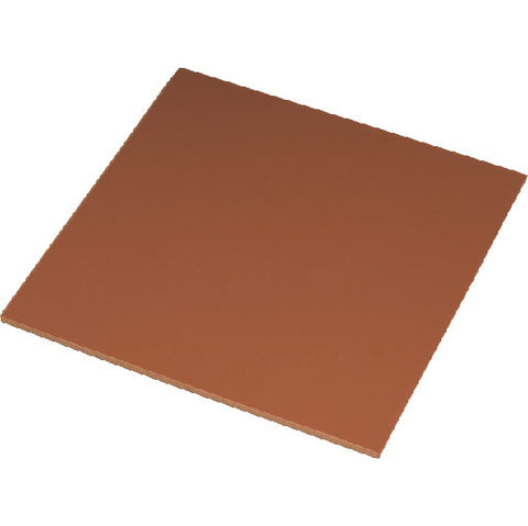 "6"" X 6"" Red Rubber Sheet Packing"