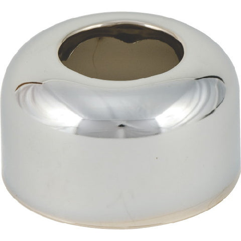"Proplus Deep Escutcheon, 1-1/2"" Ips, Chrome Plated, Pack Of 5"