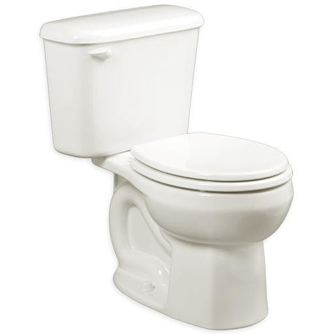 "American Standard Colonyå¨ Het Toilet Tank, 12"" Rough, White"