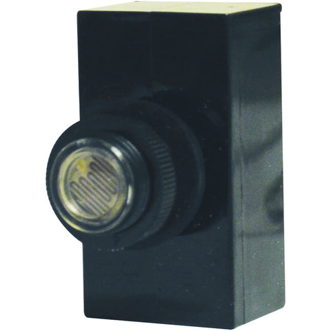 Photo Control 208-277V 2000W Spst Flush Mounting