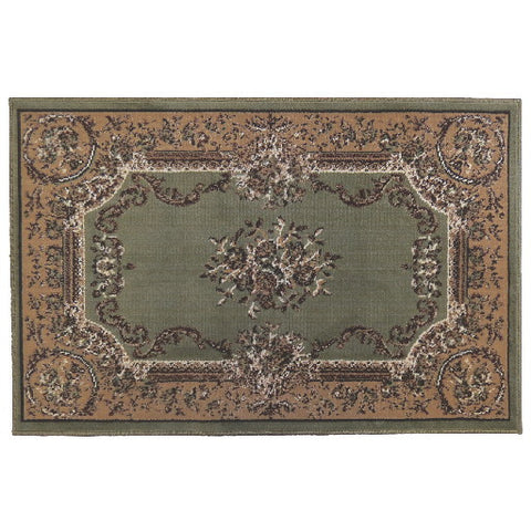 "Orian Rugs Michelle Moss Accent Rug, 31"" X 45 In."