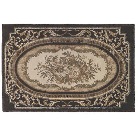 "Orian Rugs Isabella Mink Accent Rug, 31"" X 45 In."