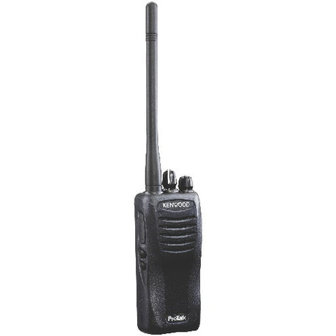 Protalk Compact Portable Vhf Fm Radio 2-Way 2W, 4 Channel