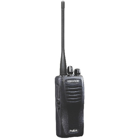 Protalk Compact Uhf Fm Portable Radio 2-Way 2W, 4 Channel