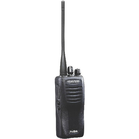 Protalk Compact Uhf Fm Portable Radio 2-Way 5W, 16 Channel