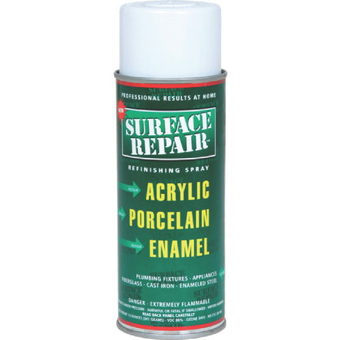 12 oz. White Surface Repair䋢 Refinishing Spray for Appliances