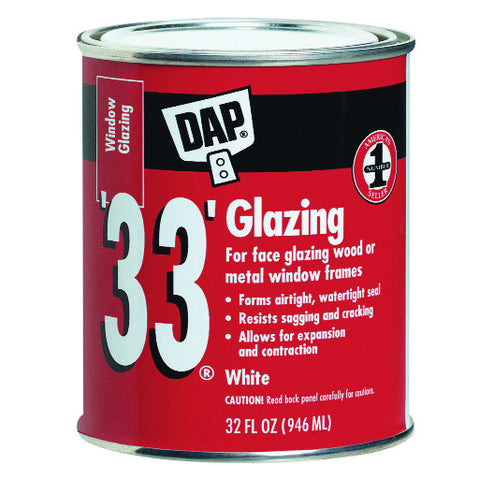 Glazing 33 Quart