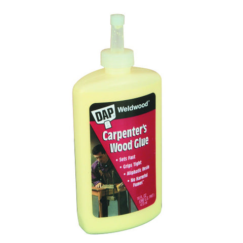 Weldwood Carpenter's Glue 16 oz.