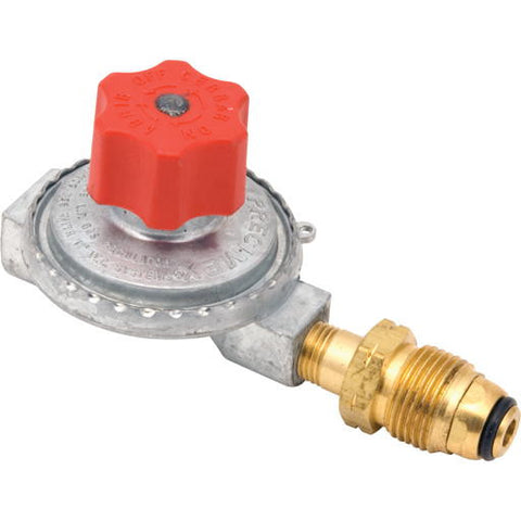 Adjustable High Pressure LP (Propane) Gas Regulator