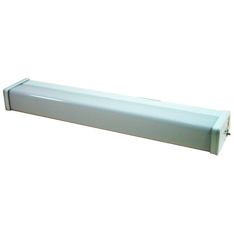 Replacement Lens for Fluorescent Wall Light 48""