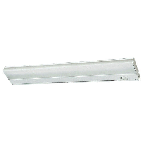 Slimfit Fluorescent Undercounter Light 21-1/4""