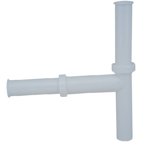 "1-1/2"" DuraPro䋢 Telescoping PVC Garbage Disposal Kit"