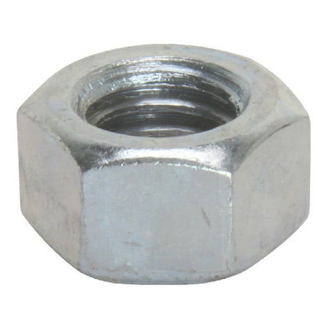 Hex Machine Screw Nut 8-32, 100 Per Pack