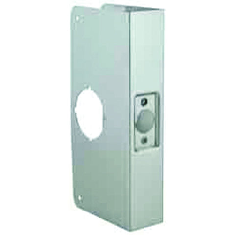"Don-Jo Door Wrap-Around 1-3/4"" with A 2-1/8"" Hole"