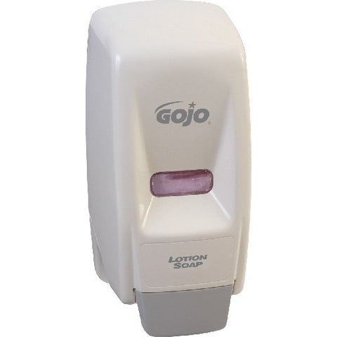 Soap Dispenser 800 Series