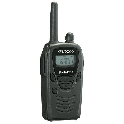 Uhf 2 Way Radio 1.5 Watt, 6 Channel
