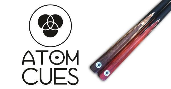 Atom Cues - Snooker Cues For All