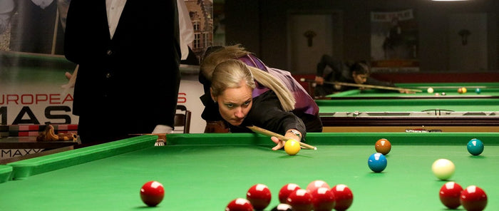 Calendar for World Women's Snooker Tour Announced