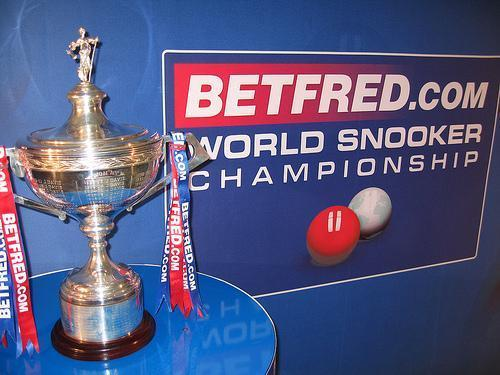 Betfred.com World Snooker Championships 2018: The Big Preview