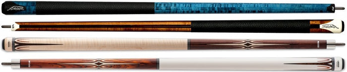 Choosing Your First American Pool Cue