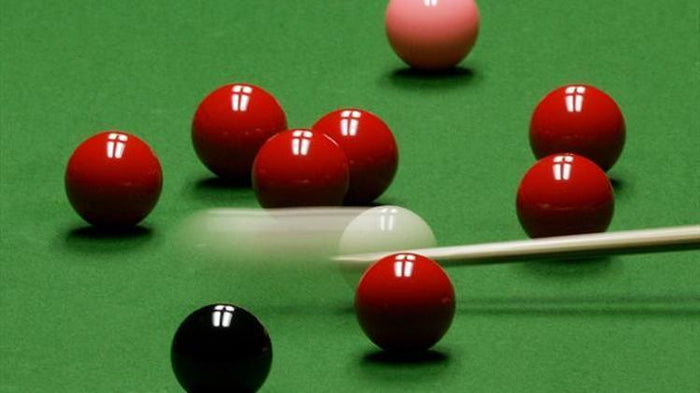 Draw for the World Snooker Championship Qualifying Tournament