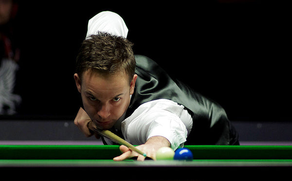 Ali Carter - Image from Worldsnooker.com