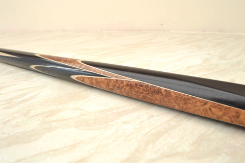 Jason Owen Snooker Cue - partial image