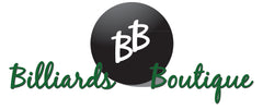 Billiards Boutique Logo