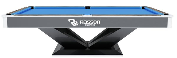 Rasson Announced As New Mosconi Cup Table Supplier Billiards Boutique - Mosconi pool table