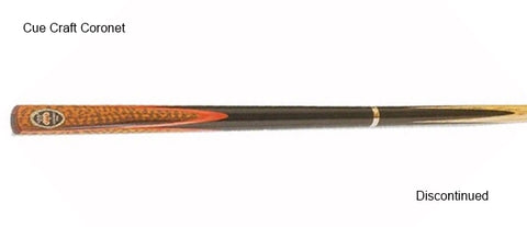 Cue Craft Coronet - Discontinued