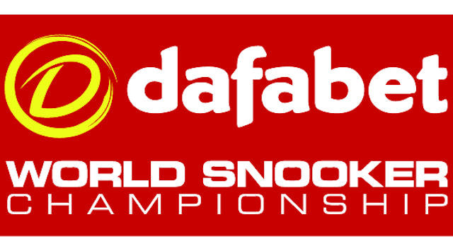 Dafabet 2014 World Snooker Championships