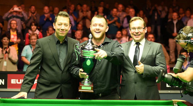 Mark Allen - Paul Hunter Classic