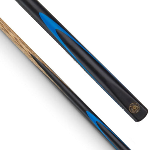 2 Piece Snooker Cues - Cannon Buck 48 Inch Snooker Cue
