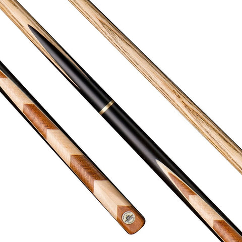 Peradon Winchester - 3/4 Jointed Snooker Cue