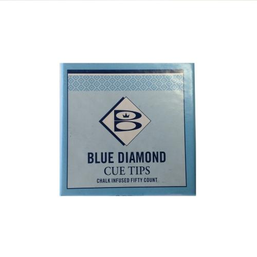 Brunswick Blue Diamond Cue Tips