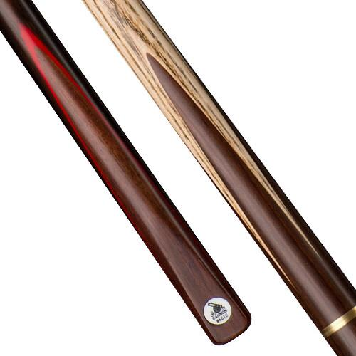 Cannon Magic 3/4 Jointed Snooker Cue with Free Mini Butt Extension