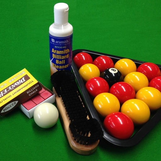Aramith Pool Table Accessory Kit