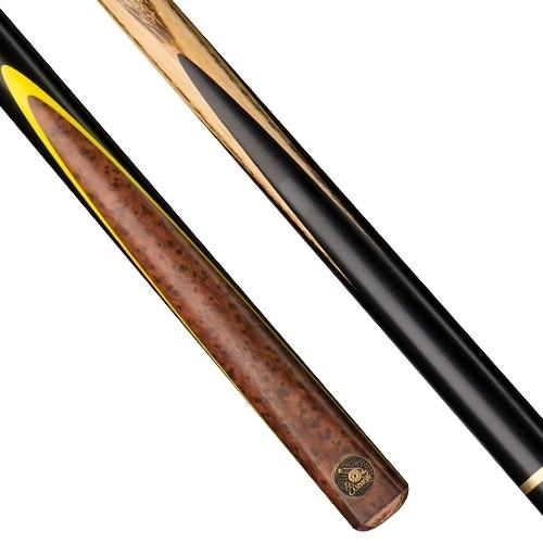 Cannon React 3/4 Jointed English Pool Cue