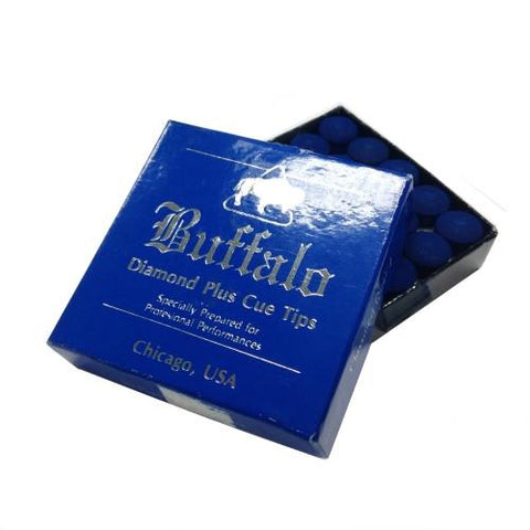 Buffalo Diamond Plus Cue Tips