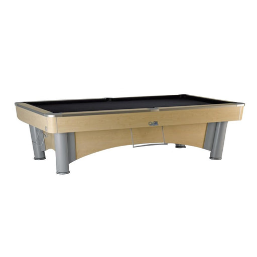 SAM K-Steel 2 American Pool Table - Arce