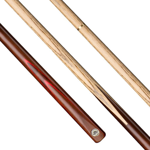 Peradon Crown 2 Piece Snooker Cue