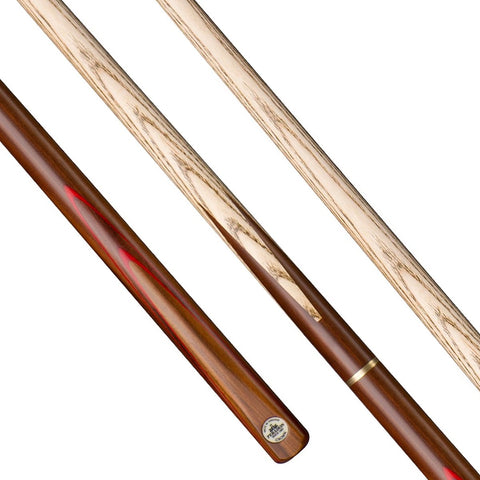 Peradon Crown - 3/4 Jointed Snooker Cue