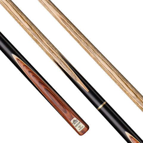 Peradon Ascot - 3/4 Jointed Snooker Cue